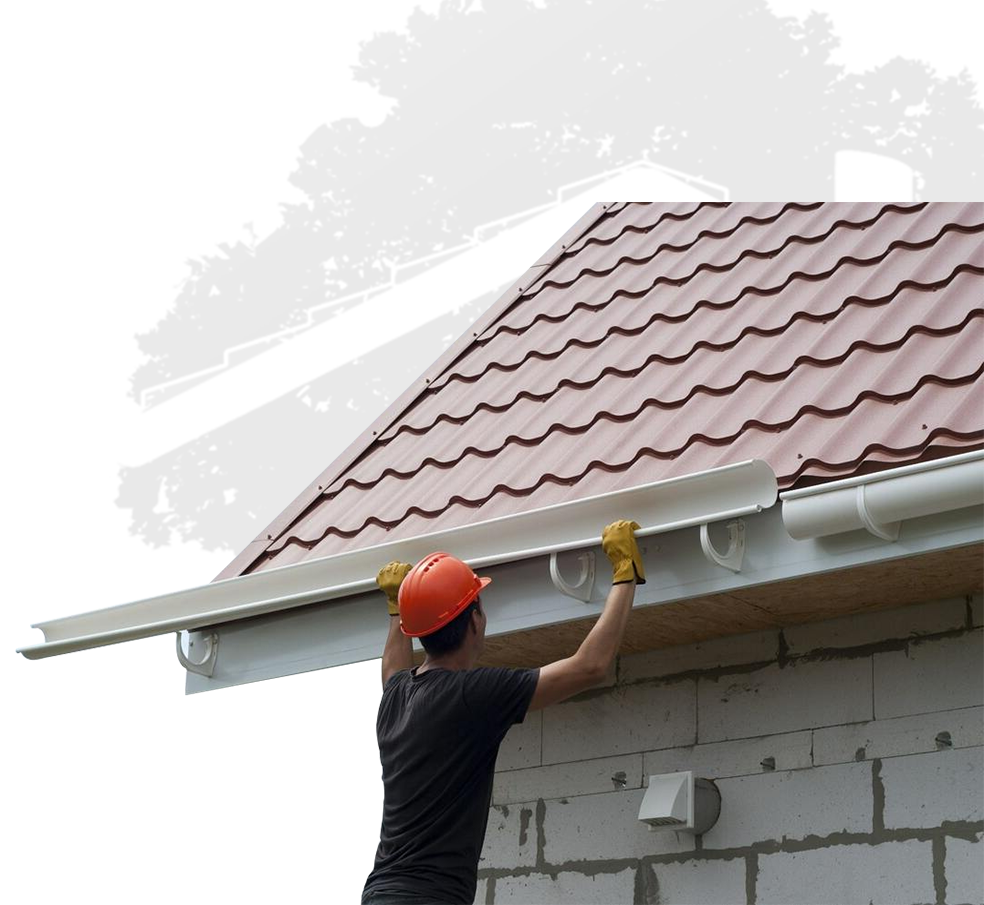 Gutters Installation services in Colorado