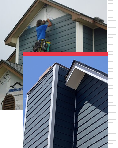 siding repair in colorado