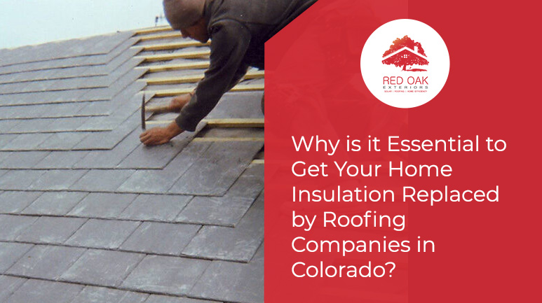 Roofing Companies in Colorado