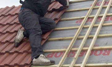 Roofing Installation Services in Colorado