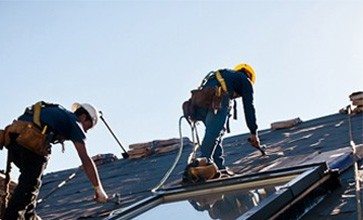Roofing Repair Services In Colorado