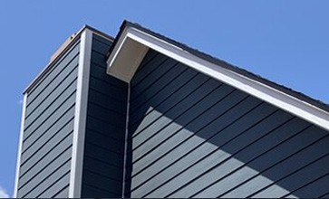 Siding Contractors In Colorado